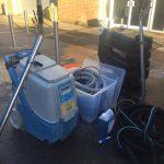 Squeak 'N' Clean - commercial cleaning