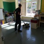 Squeak 'N' Clean - commercial cleaning